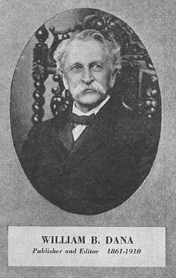 William B. Dana